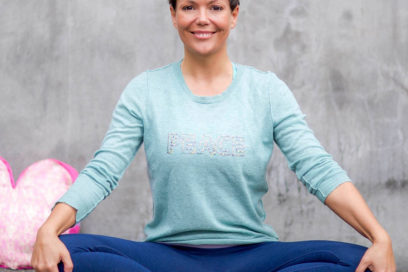Vinyasa Yoga Workshop m/ Trine Berge 30. september