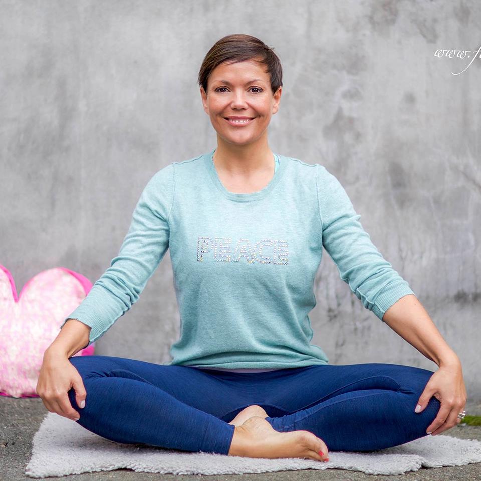Vinyasa Yoga Workshop m/ Trine Berge 30. september