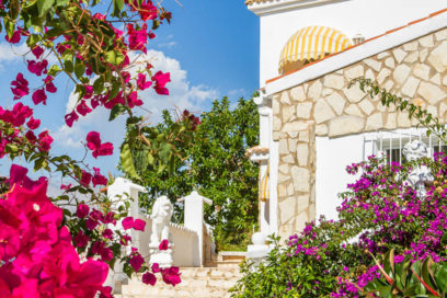 Yoga North retreat i Alicante 13.- 20. April 2019
