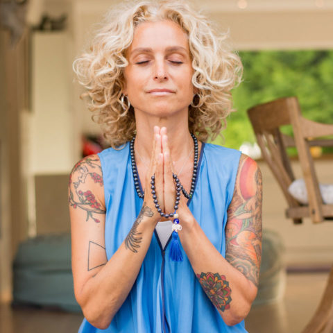 2020 Kick-off: Yoga Workshop m/ Henriette Lien 18.- 19. Januar
